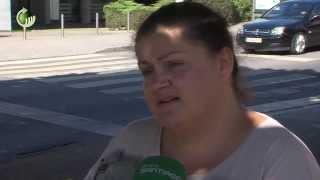 Mãe não acredita que filha tenha desaparecido de livre vontade