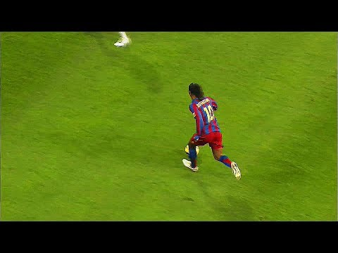 FC Barcelona ● 10 Most Amazing Goals Ever Scored in History ¡!