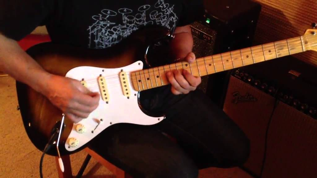 fender squier strat tobacco sunburst pt 2 youtube. Black Bedroom Furniture Sets. Home Design Ideas