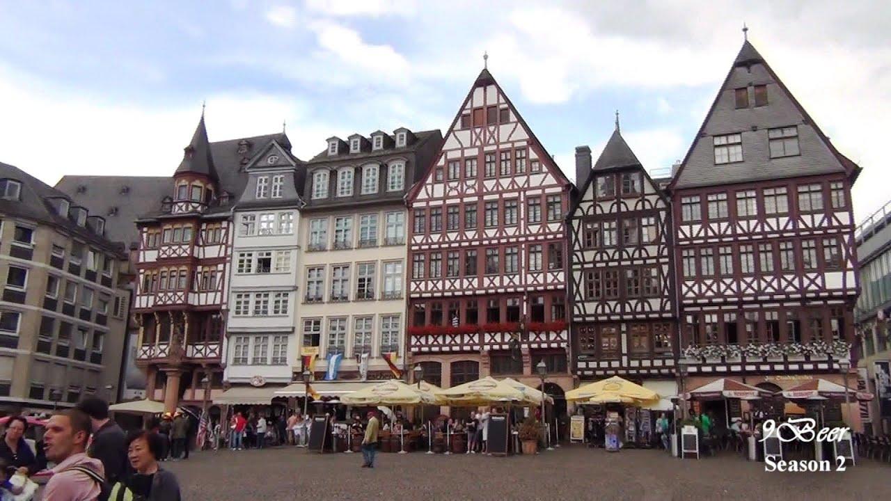 Frankfurt youtube for Www frankbetz com