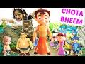 Chota Bheem & The Village Tour - Episode 01   MyMissAnand