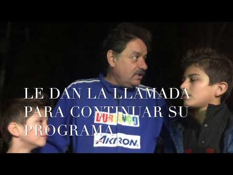 Carrera Panamericana 2017 entrevista a los pilotos y a Martín Vaca de Mexicánicos