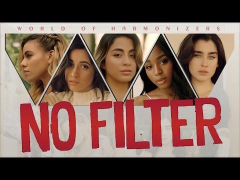 Fifth Harmony - No Filter (Lyrics/Tradução) [LINK DOWNLOAD]
