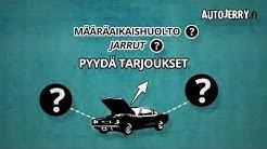 AutoJerry - Virallinen