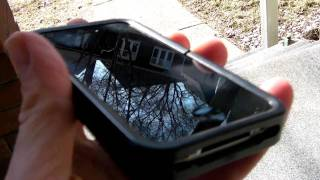 Download Video OtterBox Reflex Series iPhone 4 case review.MP4 MP3 3GP MP4