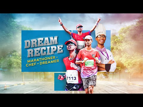 Dream Recipe L Varun Sawant's Incredible Journey L Beyond The Finish Line