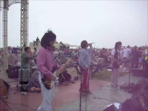 The Bog Rolling Stones Live - I