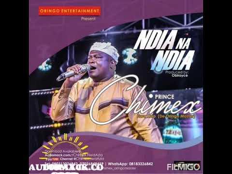Download NDIA NA NDIA by chimexnwaAzia produce by Obiroyce
