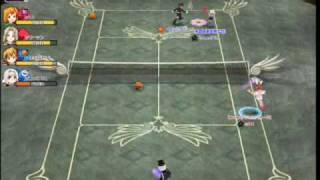 ファンタテニスバトル21