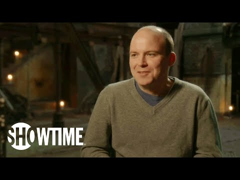 Penny Dreadful | Rory Kinnear on The Creature | Season 3