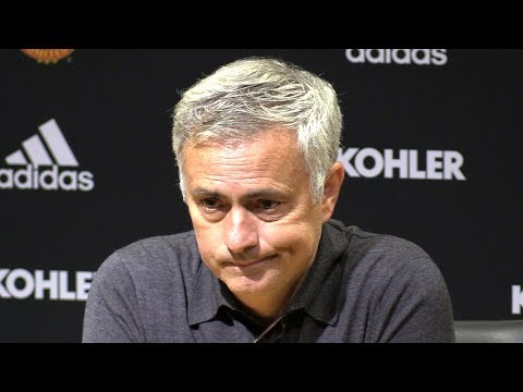 Manchester United 1-1 Wolves - Jose Mourinho Full Post Match Press Conference - Premier League