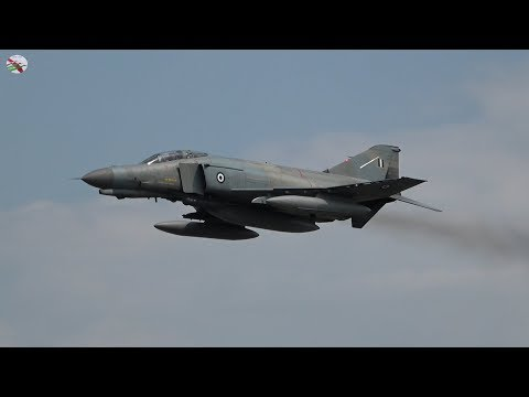 BELGIAN AIR FORCE TACTICAL WEAPONS MEET 2017 Filmed By James Feneley Exclusively For AIRSHOW WORLD