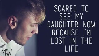 Repeat youtube video Machine Gun Kelly - Gone (With Lyrics)
