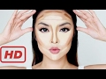 PAN CHAN MAKEUP -  HOW TO: Contour and Highlight For Beginners | chiutips