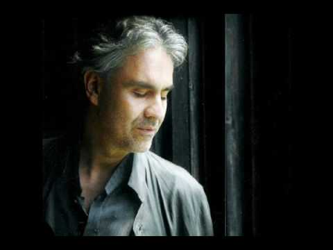 The prayer  Andrea Bocelli Solo Version