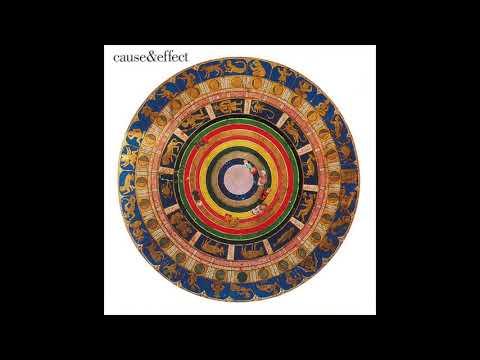 Cause & Effect - Trip (1994) FULL ALBUM