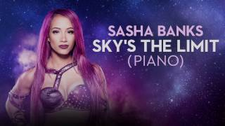 sasha banks skys the limit piano