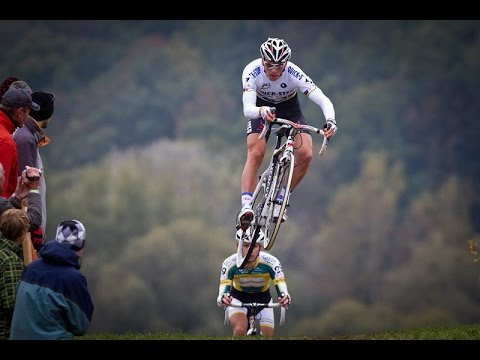 best cyclocross moments youtube