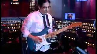MODEL & Zaga Band & Kolpa - Lovesong @Disko Kralı 24.06.2012