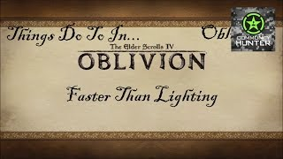 Faster Than Lighting - Oblivion - Things to do in
