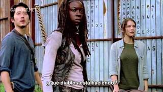 The Walking Dead 6x15 Promo Subtitulada en Español