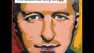 Billy Bragg New England