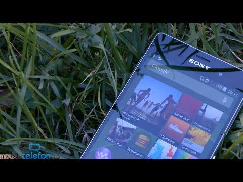 Sony Xperia Z3 Цены, обзоры, характеристики Телефоны