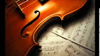 Violin concerto in D - lI Adagio con espressione - Juan Marcos