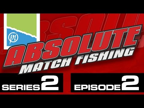 Absolute Match Fishing Series 2 Episode 2