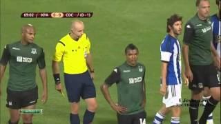 Video Gol Pertandingan Krasnodar vs Real Sociedad