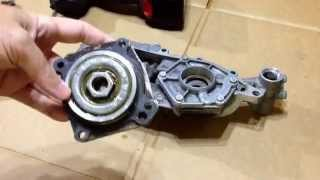 BMW EASY How To DIY Double VANOS rebuild m54 m52tuM56  E39 E46  x5