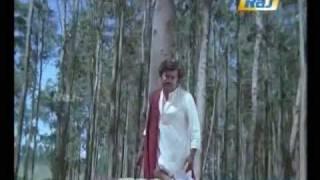 Youtube   Rajini Sings 'oru Jeevan Thaan   ' From 'naan Adimai Illai'
