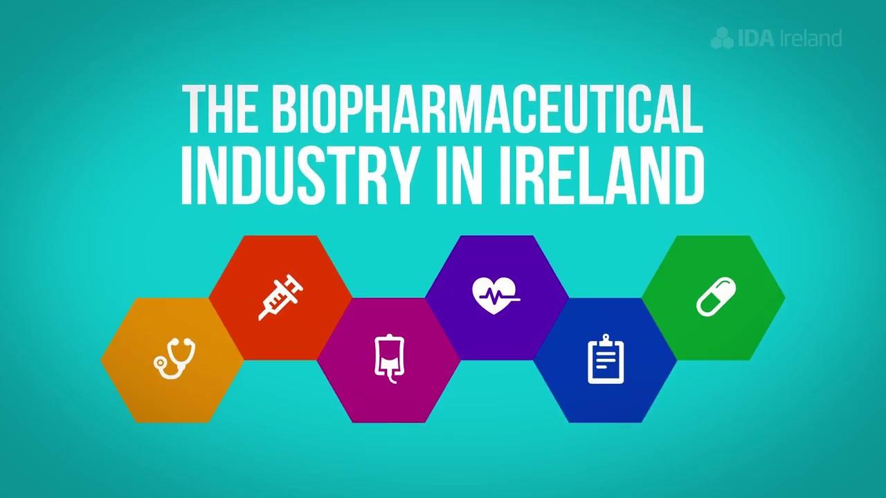Bio-Pharmaceutical & Biotech Sector in Ireland | IDA Ireland