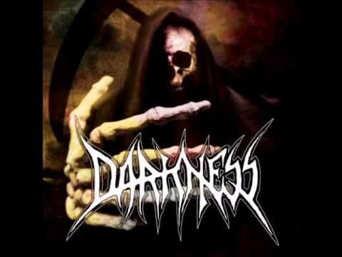 Darkness - Darkness (Compilation Full)