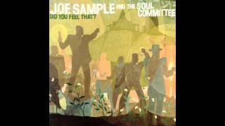 Joe Sample  The Sidewinder