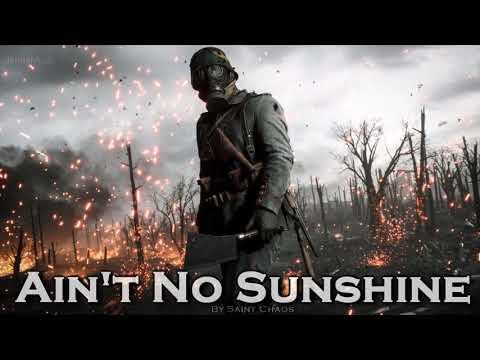 "EPIC ROCK | ""Ain't No Sunshine'' by Saint Chaos"