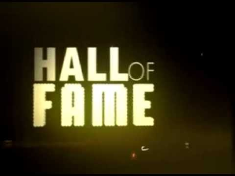 The Script-Hall of Fame ft. will.i.am (Lyrics)