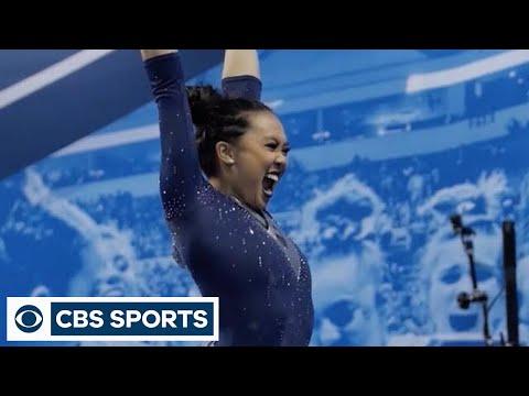 Christine Peng-Peng Lee Feature   CBS Sports