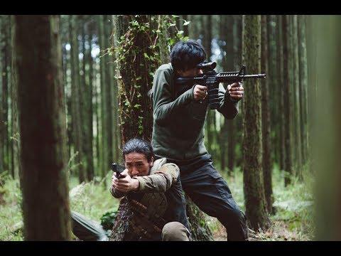 Перерождение Корейский фильм Боевик Классный кино  #Рангон54