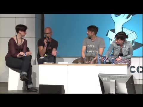 re:publica 2013: Music Recommendation - Future Casting on YouTube