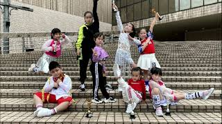 Publication Date: 2021-09-14   Video Title: 三水同鄉會禤景榮學校 -體育科課程特色