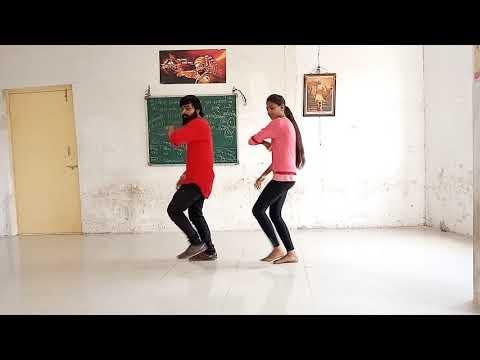 Dil Dooba By Ritz Rane Choreographer