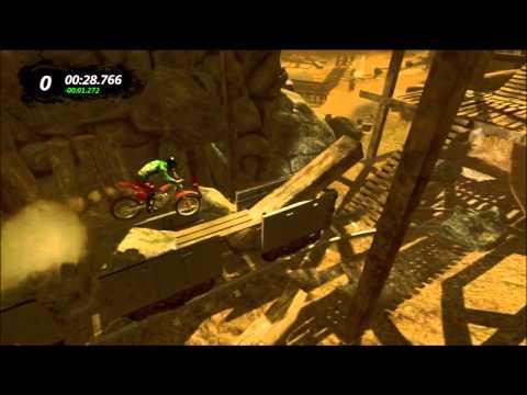 Trials Evolution - Prospector Gold (0:55:684)