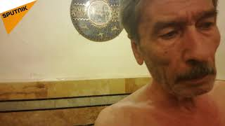 بالفيديو والصور... حمام السوق يزين حياة الحلبيين بعبق التراث
