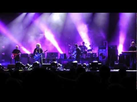 The Cure at Electric Picnic 2012 Encore Two (7 songs)