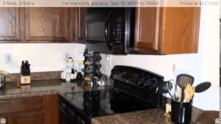 5858 E Desert Spoon Lane, Florence, AZ 85132