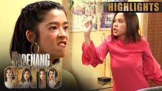 Download Bonita at Savannah, nagsampalan dahil kina Daniela at Romina | Kadenang Ginto (With Eng Subs) Mp3 and Videos