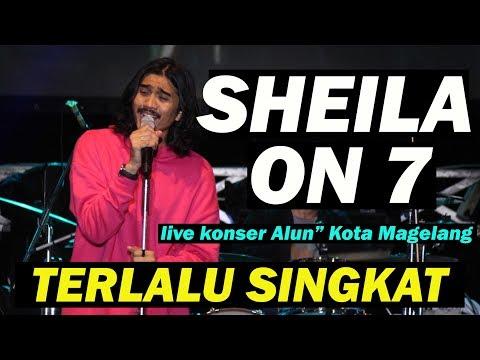 Free download Mp3 lagu Sheila On 7 Live Konser - Terlalu Singkat - ZingLagu.Com