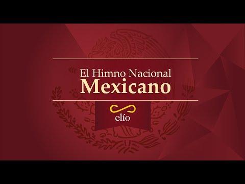 Minihistorias. El Himno Nacional mexicano