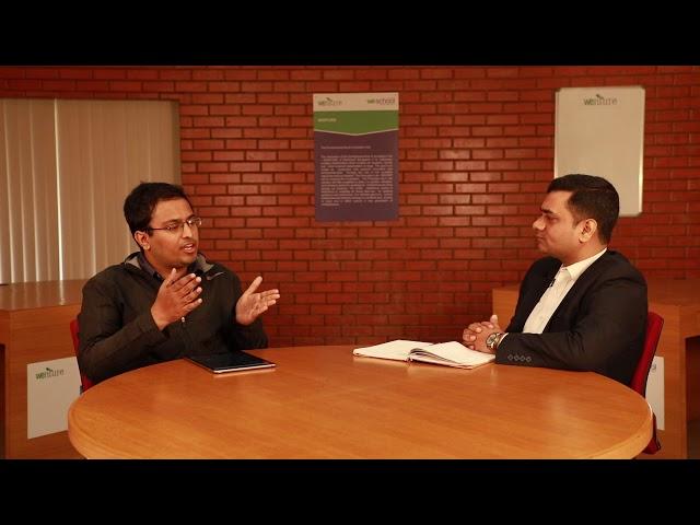 TerseBOX Podcast Episode 1: Building the ideal transaction platform for the internet.